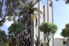 Edifício Cassia