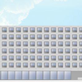 HOTEL MOOV PARQUE DAS NAÇÕES