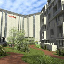 HOTEL MOOV PALMEIRAS
