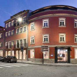 HOTEL CATALONIA PORTO