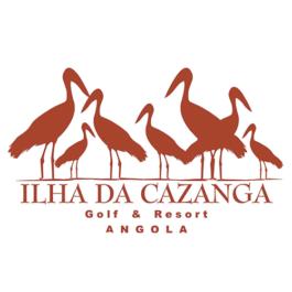 ILHA DA CAZANGA